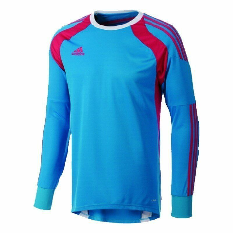 Goalkeeper Soccer Jersey | G83067 | Adidas Youth Onore 14 ...