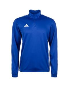 Adidas Core 18 Youth Training Top (Bold Blue)