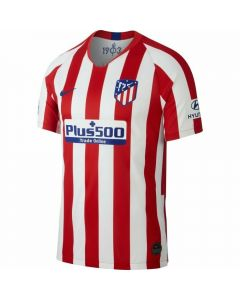 Nike Atletico Madrid Home Stadium Jersey '19-'20 (Sport Red/White/Deep Royal Blue)